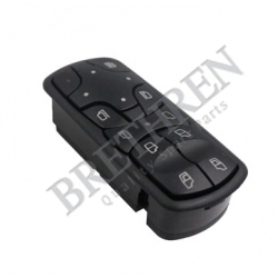 9438200097-MERCEDES-BENZ, -SWITCH, WINDOW WINDER